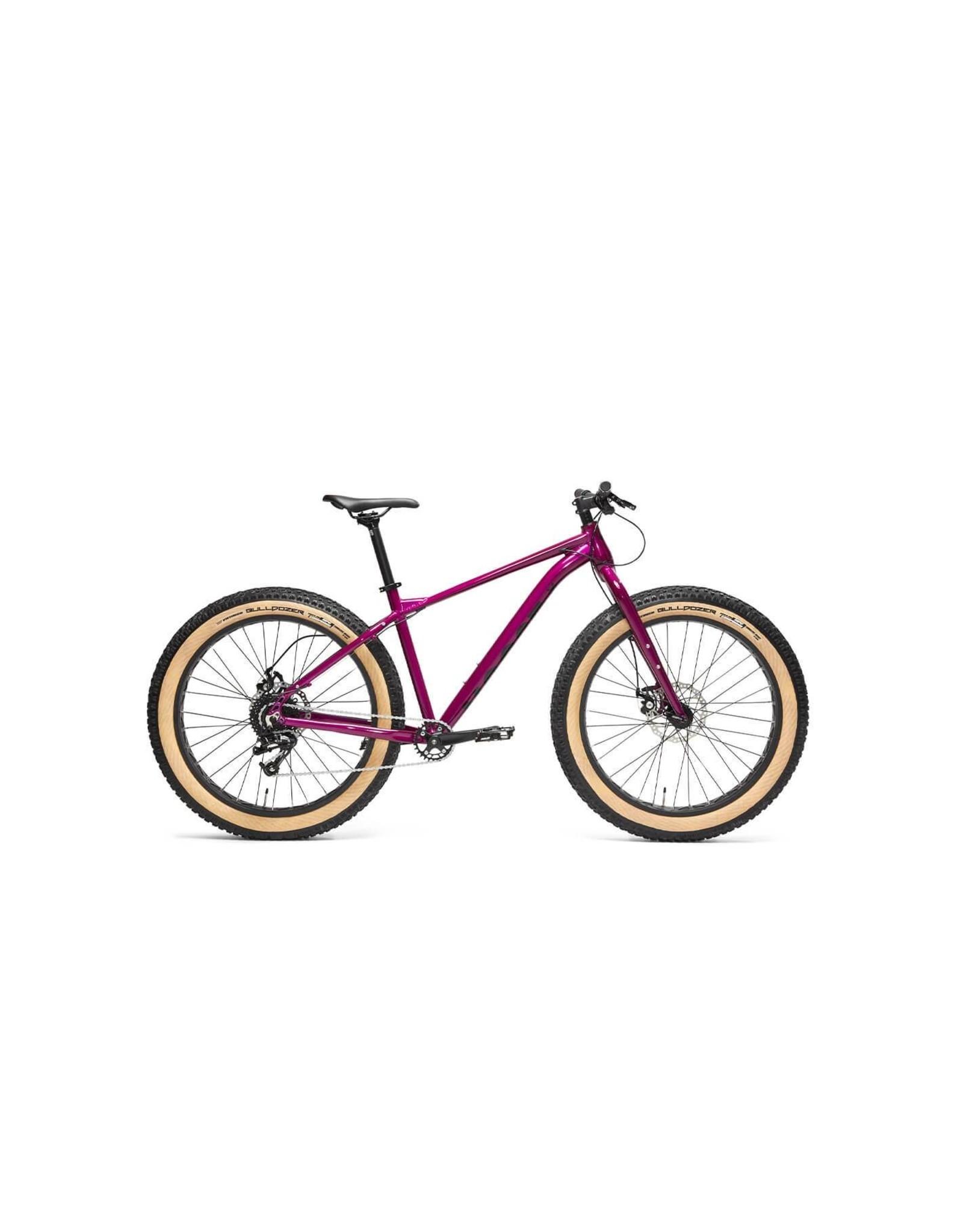Moose 2021 Moose Fat Bike 1