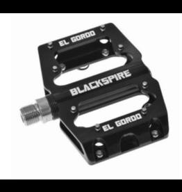 Blackspire Pédales BlackSpire El Gordo noir