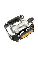 Pedals Race LU-954 Gravity all. black/silver