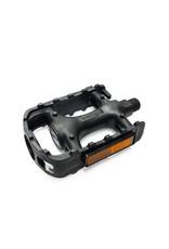 Pedals Race LU-895 plastic 9/16