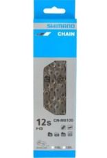 Shimano Chain Shimano M8100 XT 12s 126 links