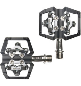 Xpedo Pedals Xpedo Baldwin axle titanium (cleat XPT)