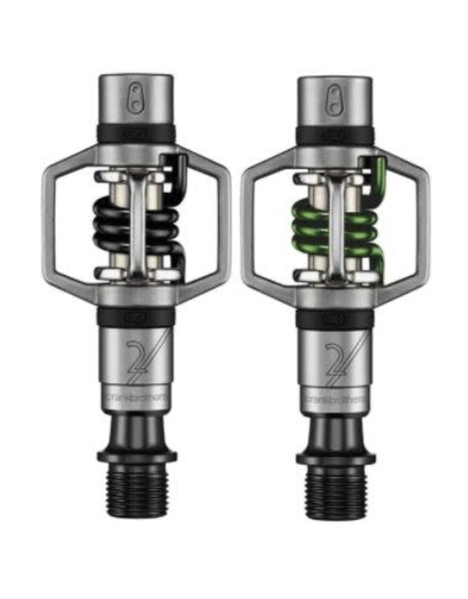 Crank Brothers Pédales CB Eggbeater 2