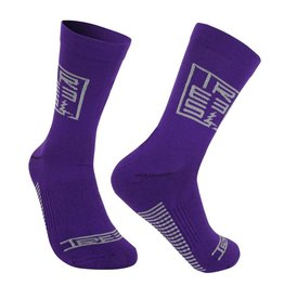 Trees Socks Trees Squared purple