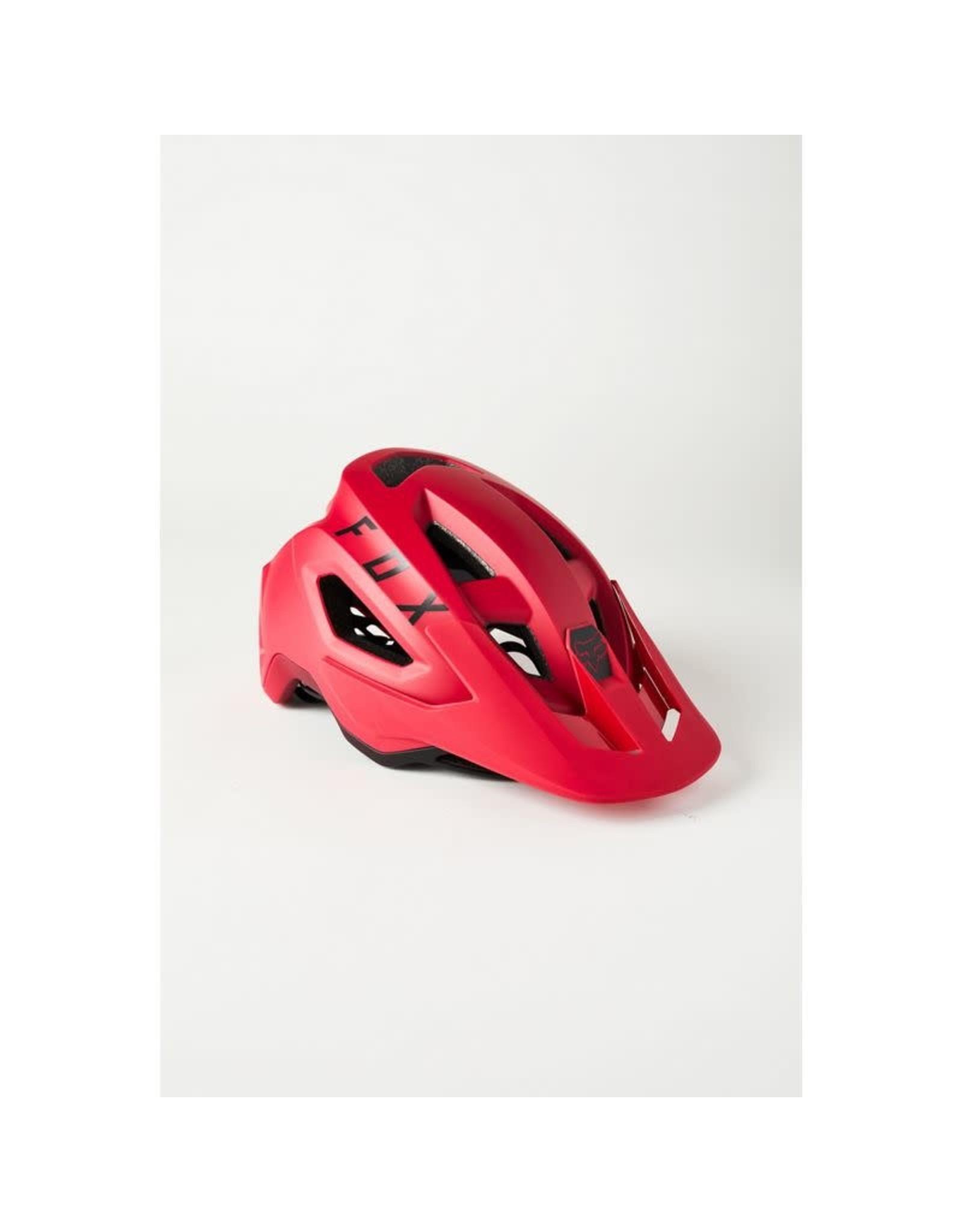 Fox Racing Helmet Fox Speedframe MIPS