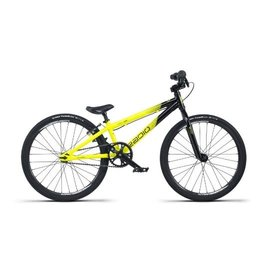 2021 Radio Race Cobalt Mini black/yellow
