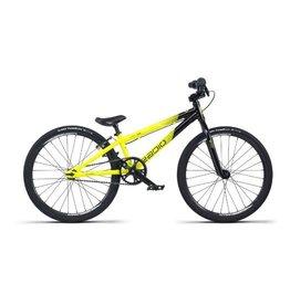 2021 Radio Race Cobalt Mini noir/jaune