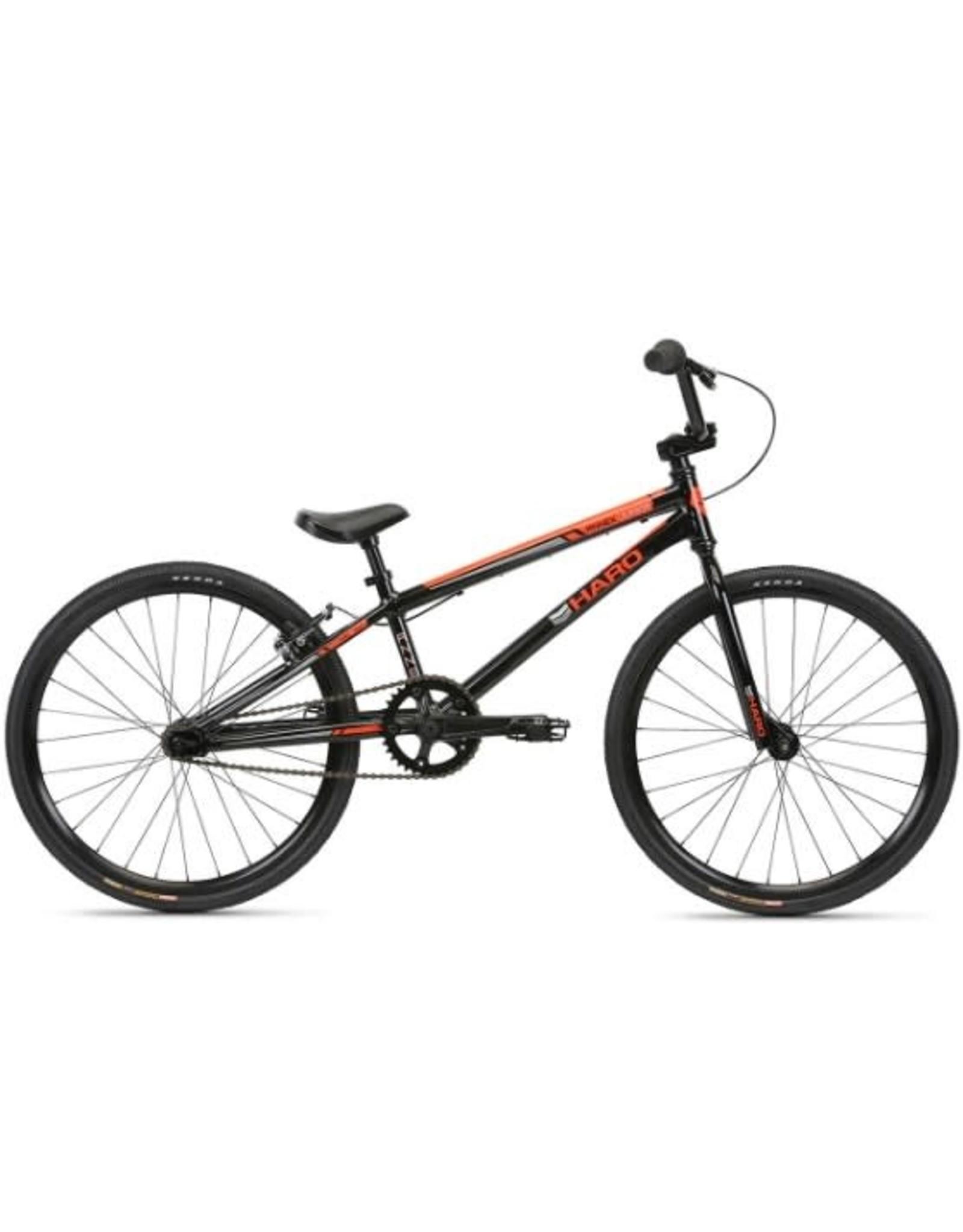 Haro Bikes 2020 Haro Annex Junior 18.25TT black