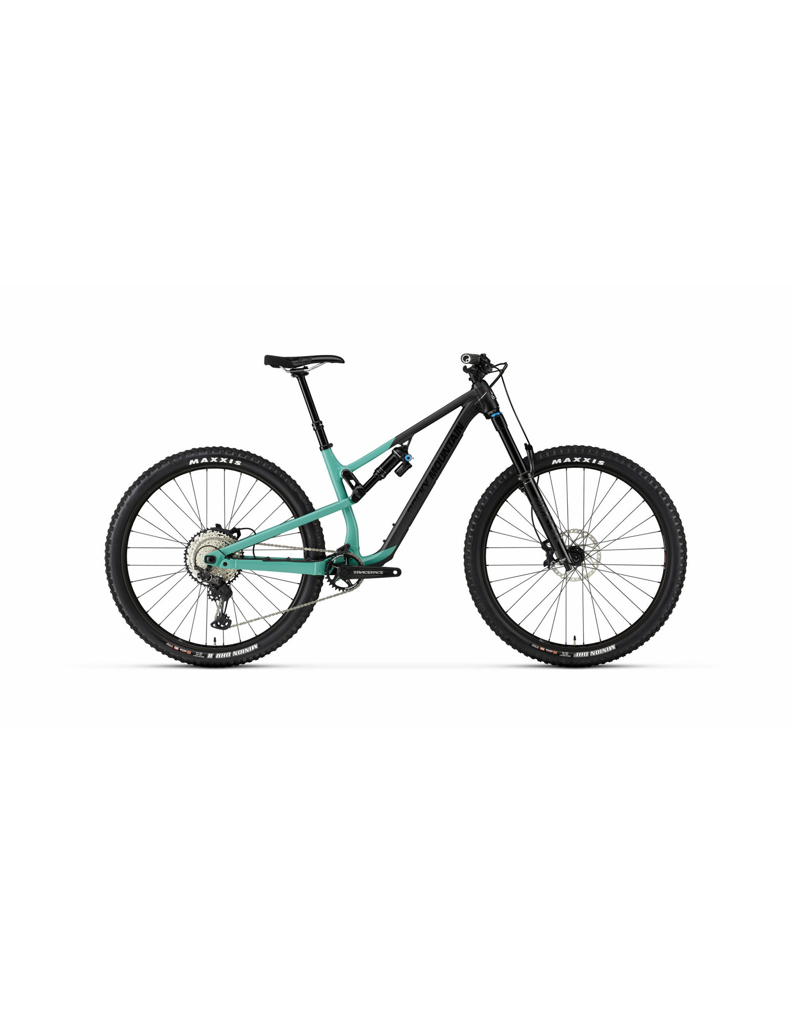 Rocky Mountain 2021 Rocky Instinct A50
