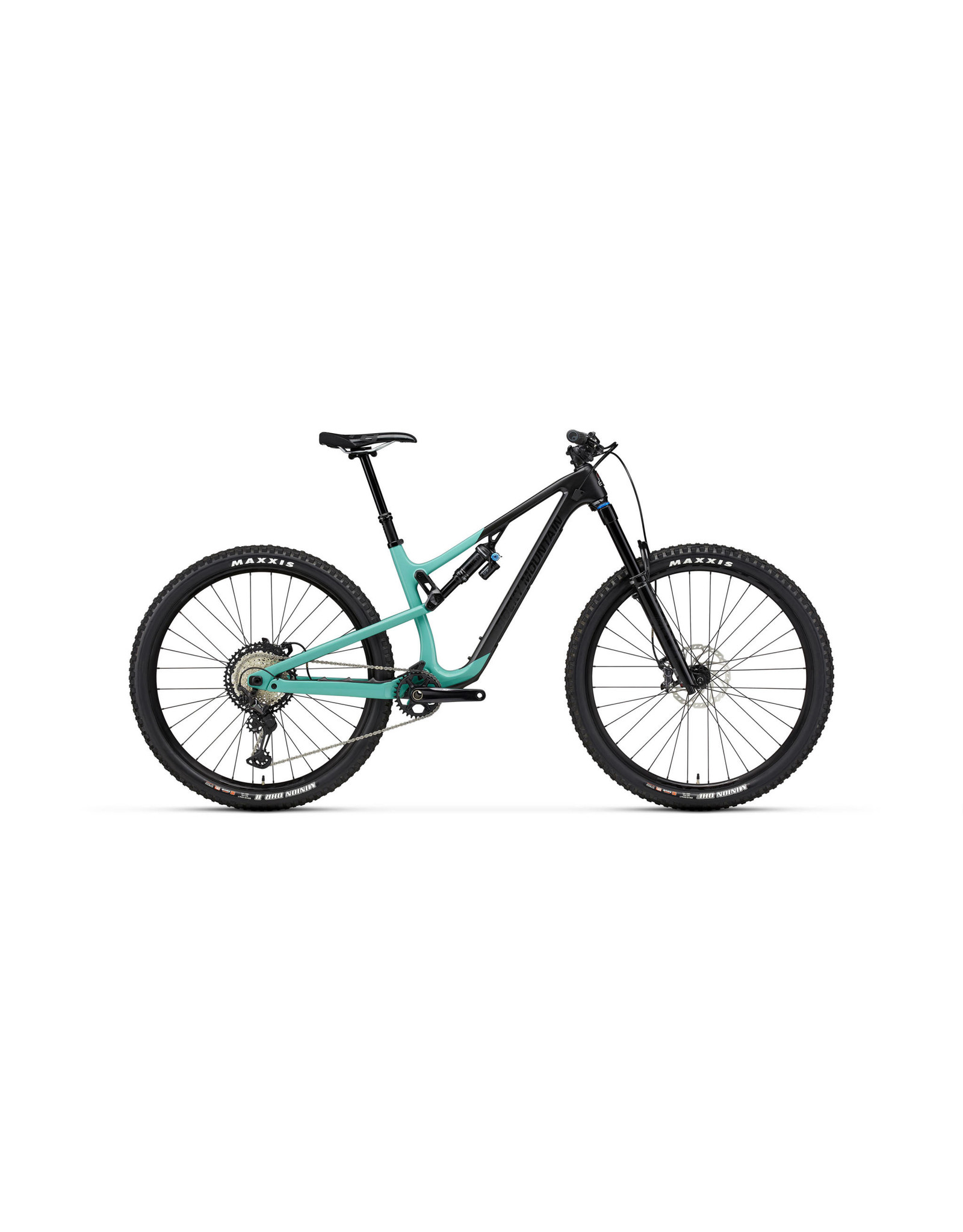 Rocky Mountain 2021 Rocky Instinct C70
