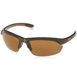 Smith Glasses Smith Parallel brown polarized ingitor clear