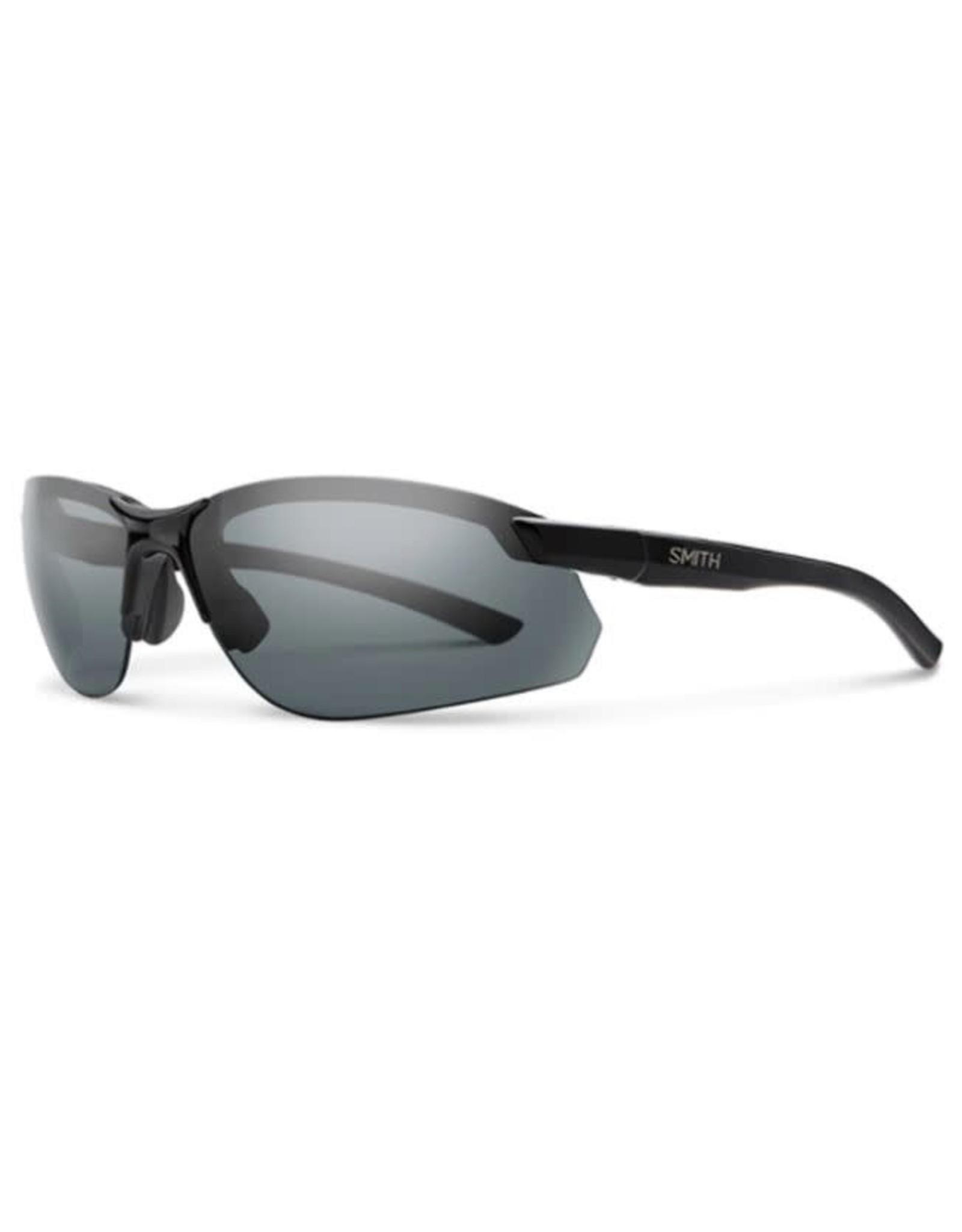 Smith Glasses Smith Parallel carbonic polarized black