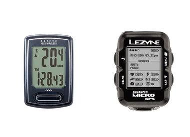 Odomètres et GPS