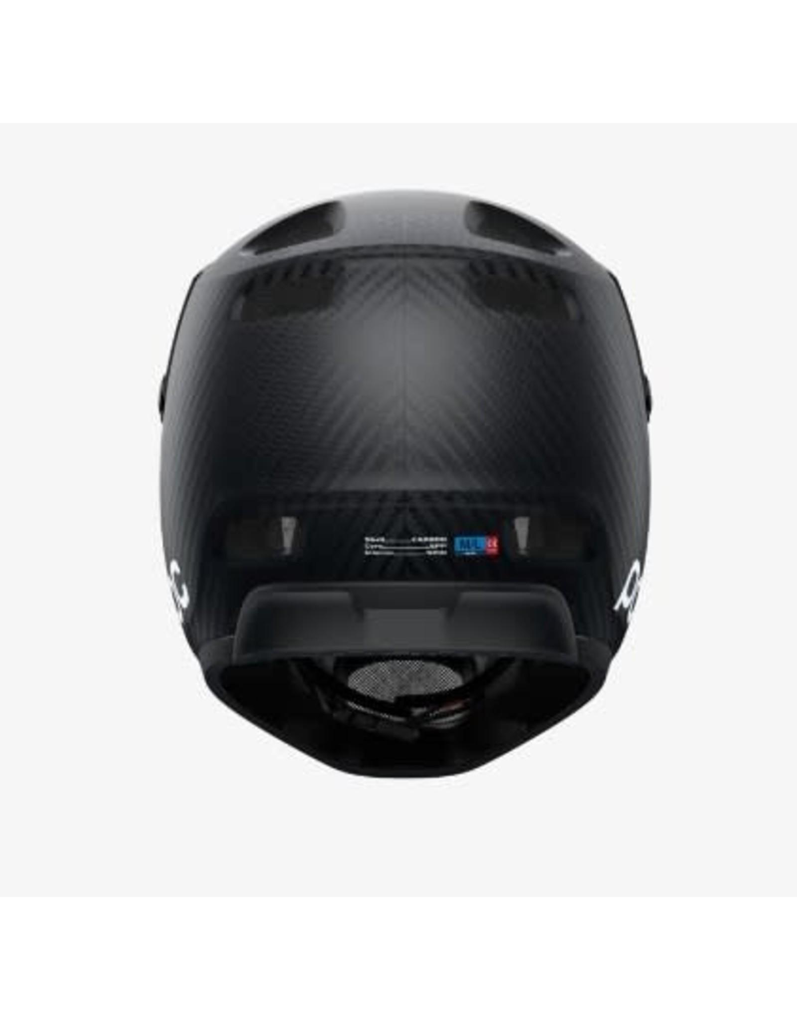 POC Helmet POC Coron Air Carbon Spin