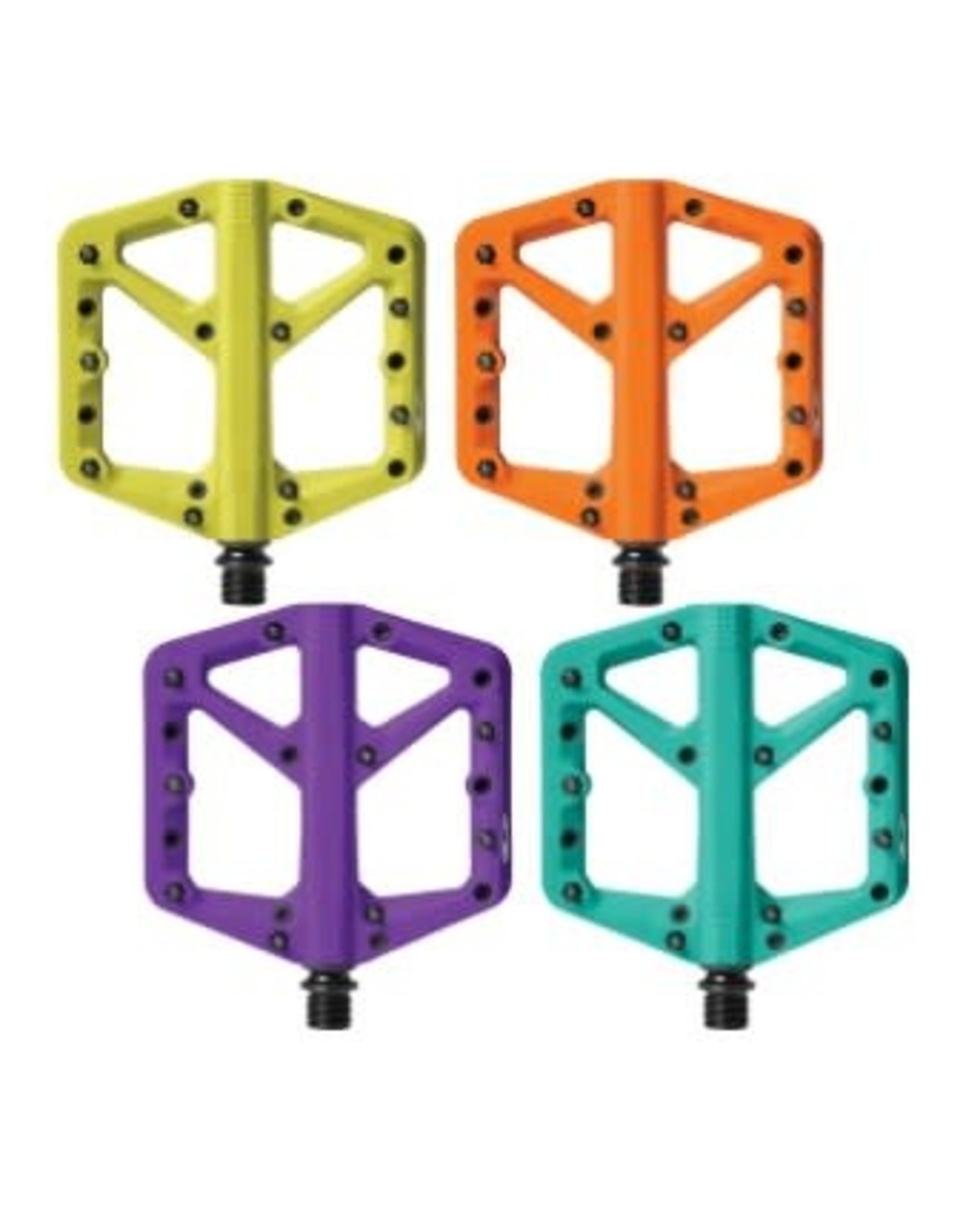 Crank Brothers Pedals CB Stamp 1 LE