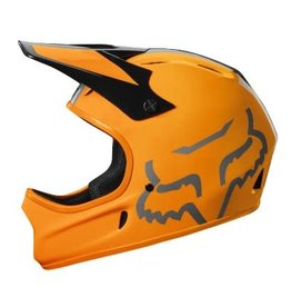 Fox Racing Helmet Fox Rampage orange Medium