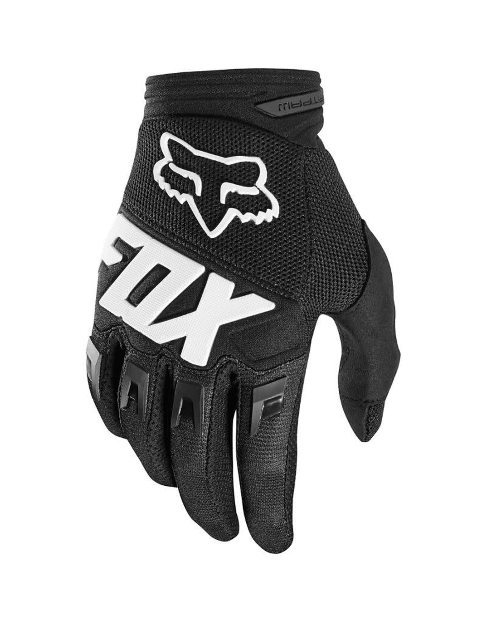 Fox Racing Gloves Fox Dirtpaw JR rental