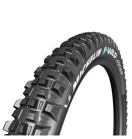 Michelin Tire Michelin E-Wild Rear
