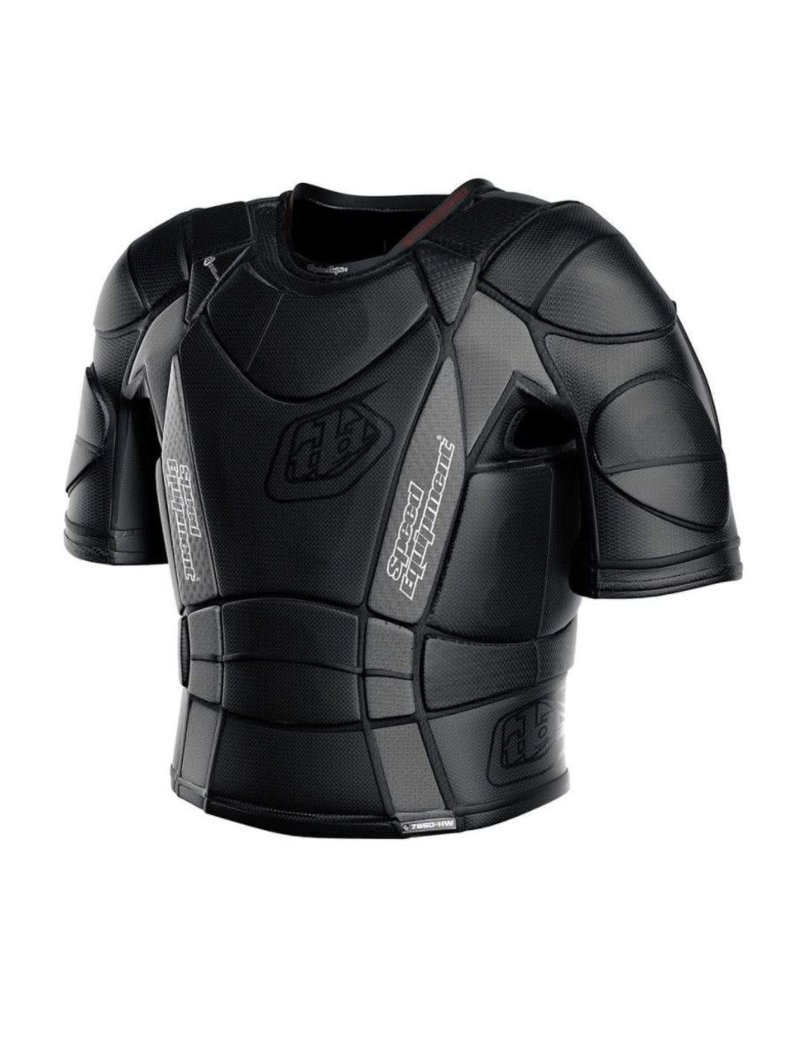 Troy Lee Designs Plastron Troy Lee Designs UPS7850 Youth