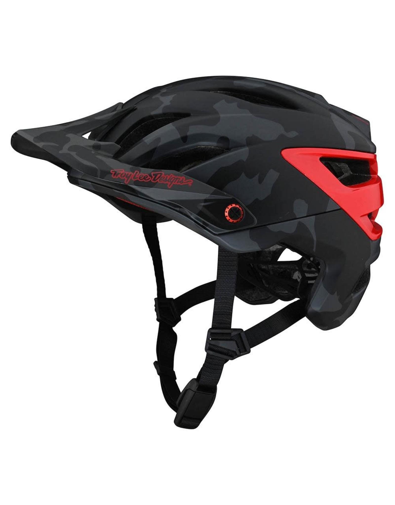 Troy Lee Designs Helmet Troy Lee Designs A3 Mips