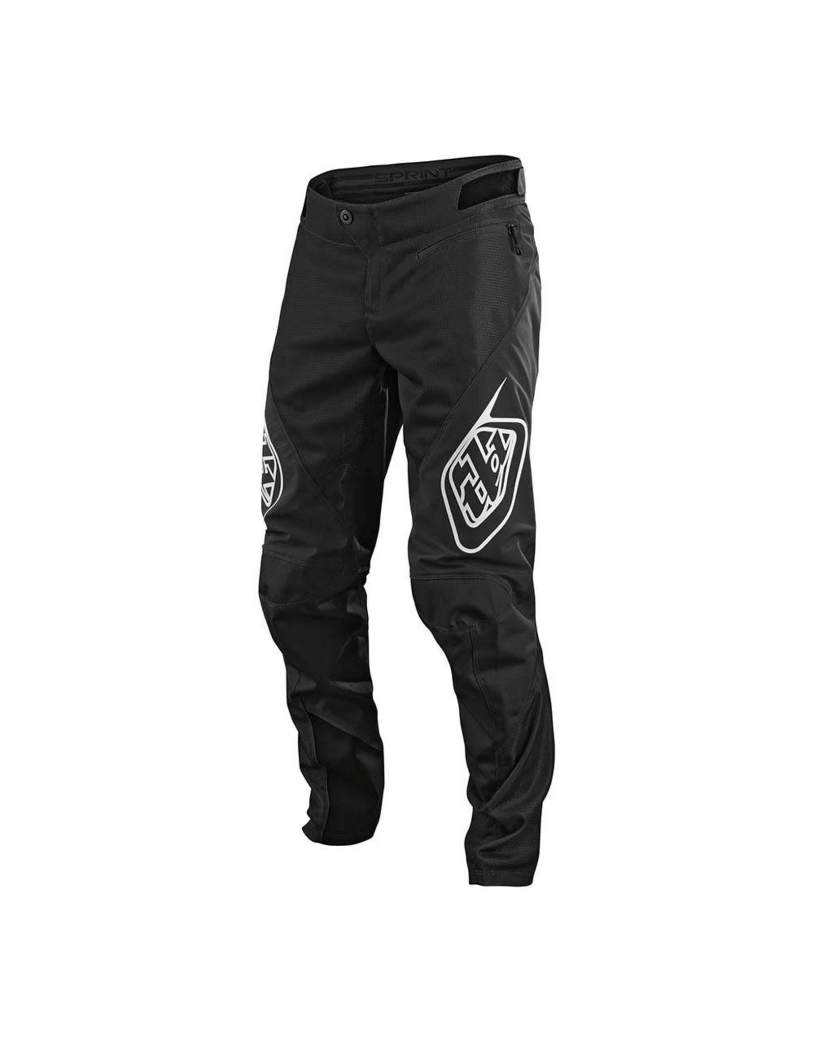 Troy Lee Designs Pants Troy Lee Designs Sprint Yth