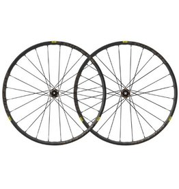 Mavic Wheels 700 Mavic Allroad Disk CL HG11 (pair)