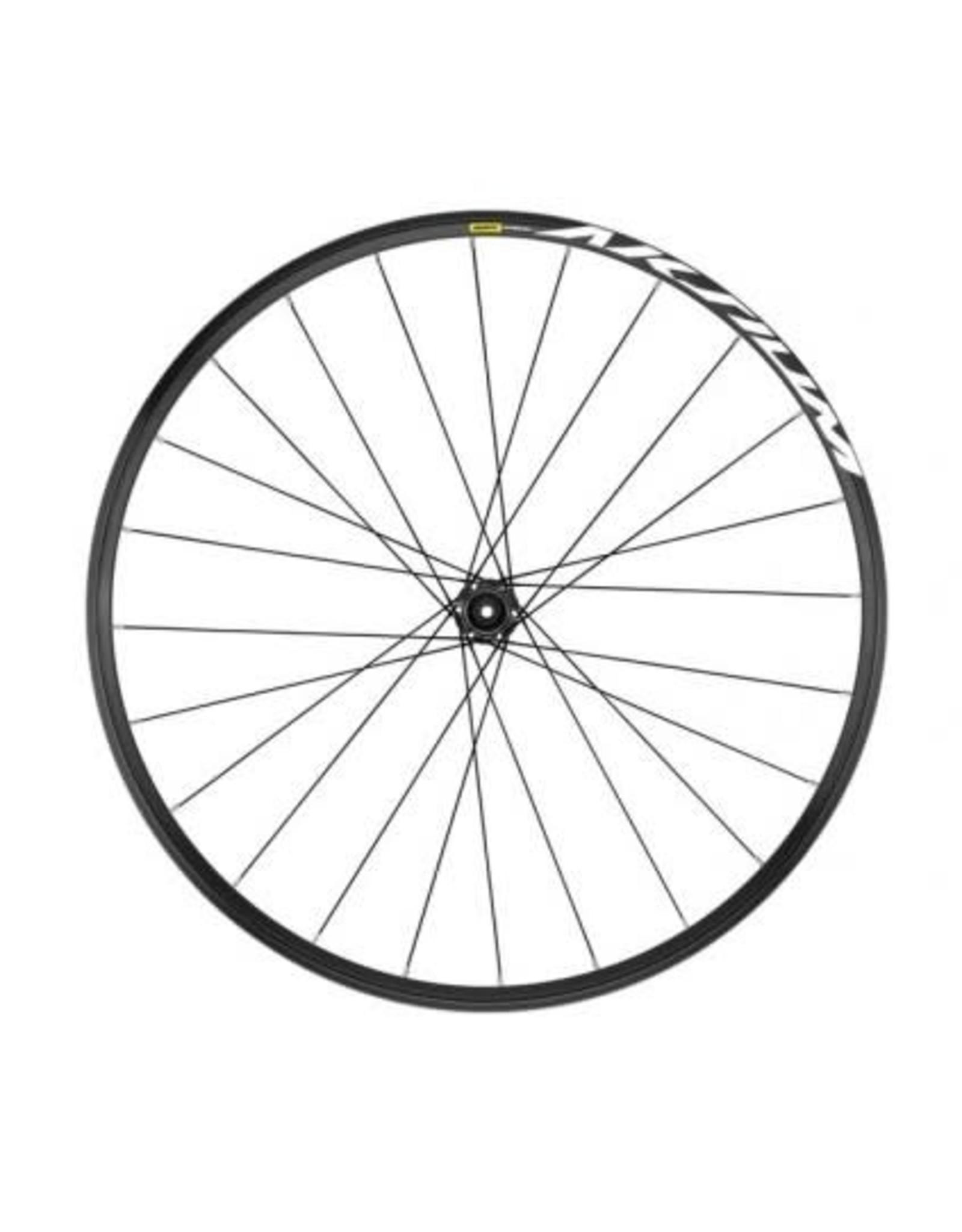 Mavic Wheels 700 Mavic Aksium 19 Disk CL HG11 (pair)
