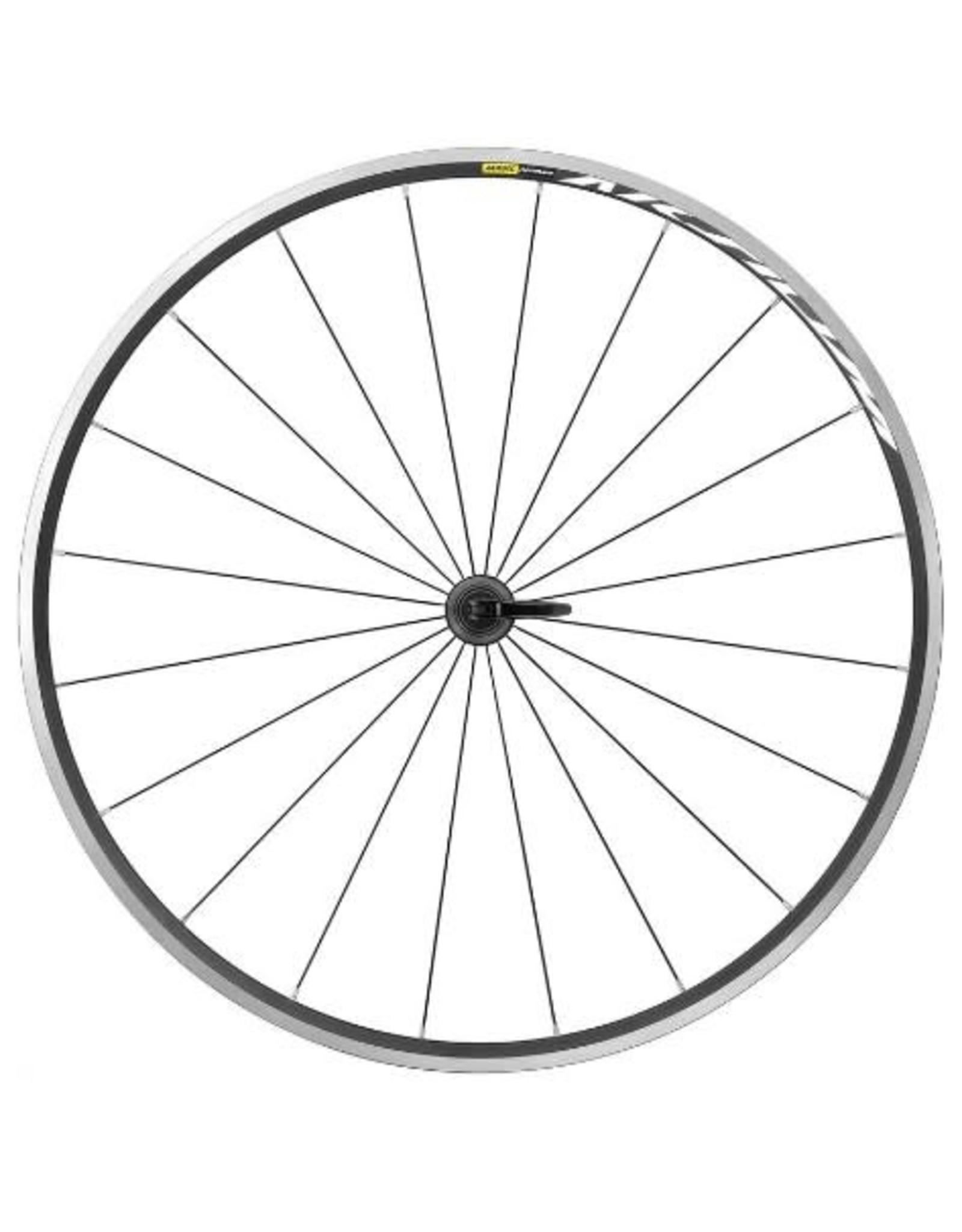 Mavic Wheels 700 Mavic Aksium 19 rim brake HG11 (pair)