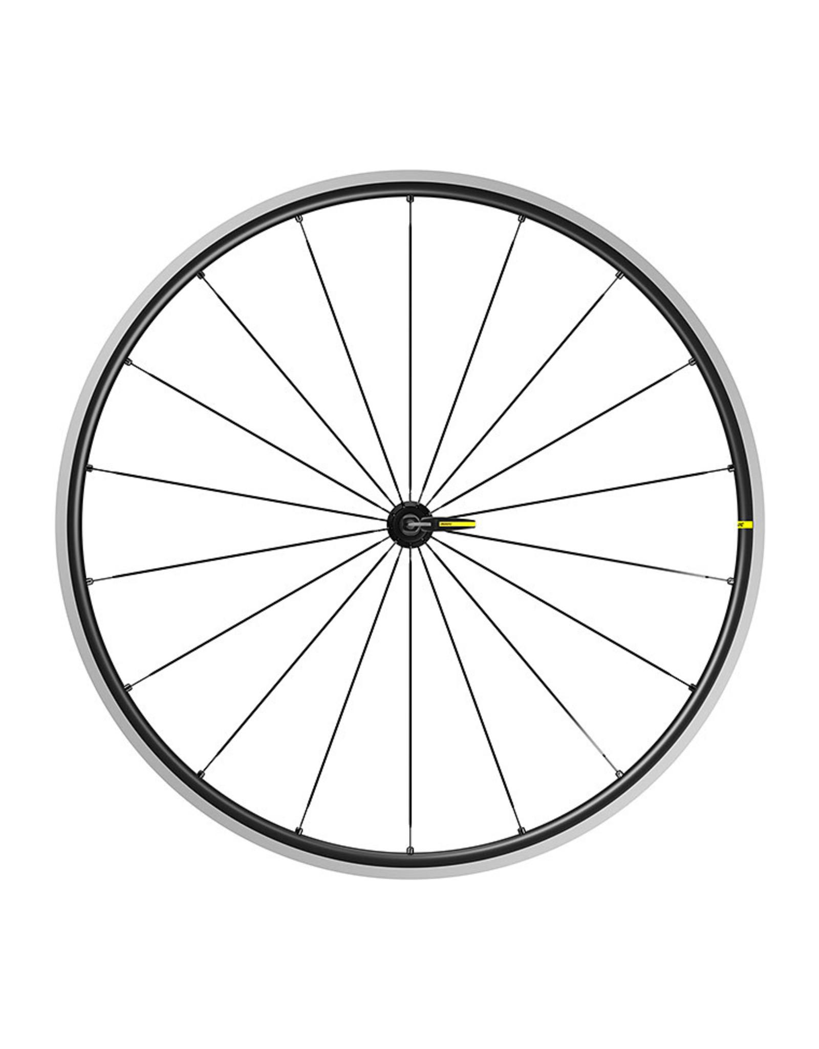 Mavic Wheels 700 Mavic Ksyrium S rim brake HG11 (pair)