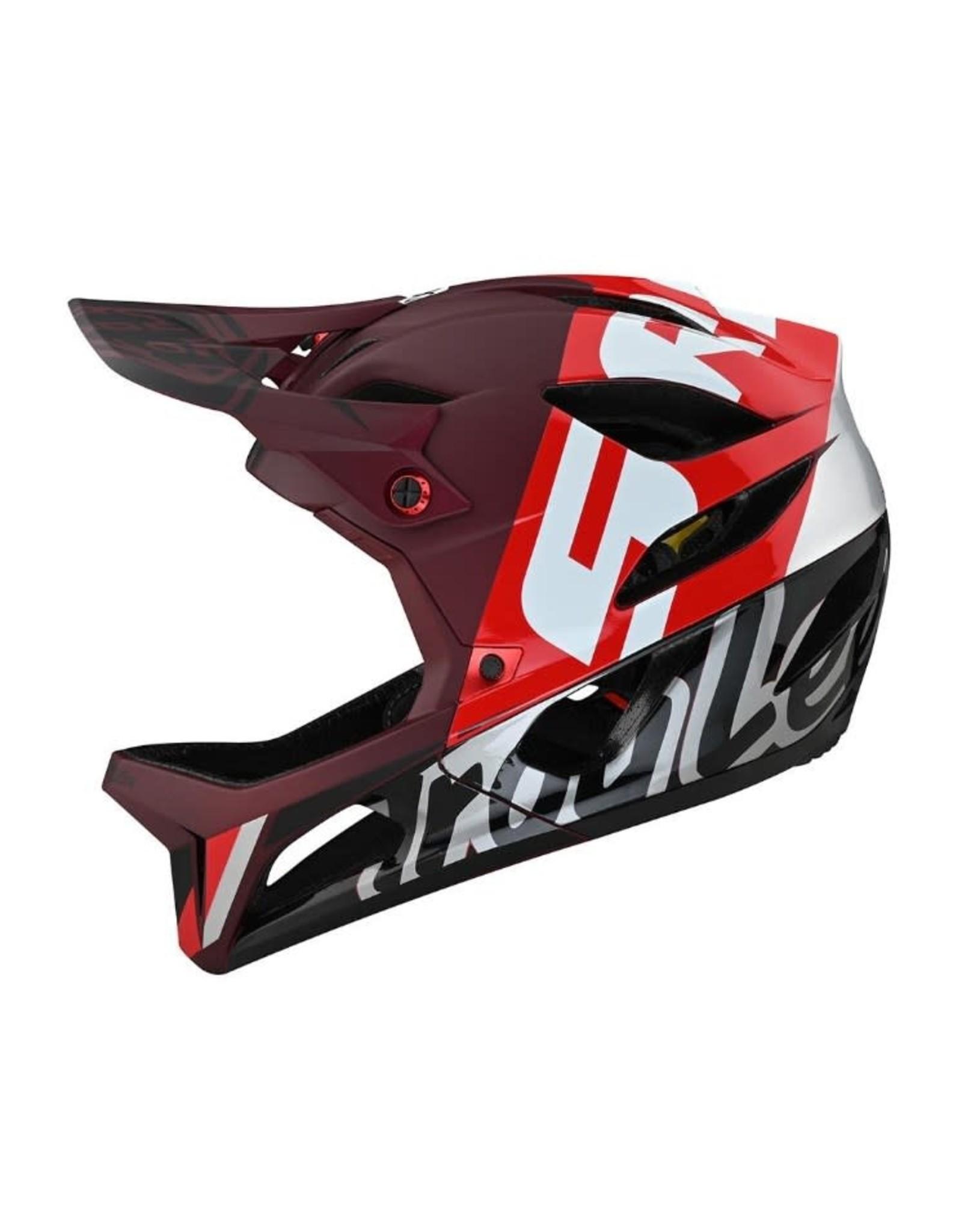 Troy Lee Designs Helmet Troy Lee Designs Stage