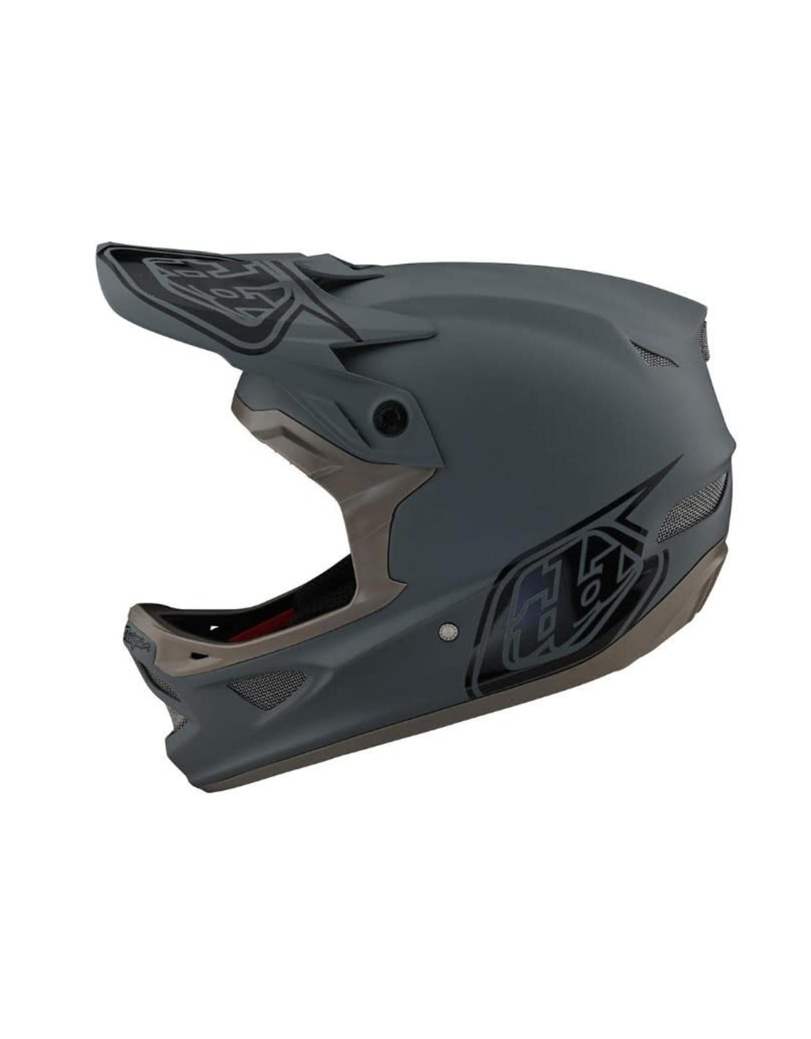 Troy Lee Designs Helmet Troy Lee Designs D3 Fiberlite