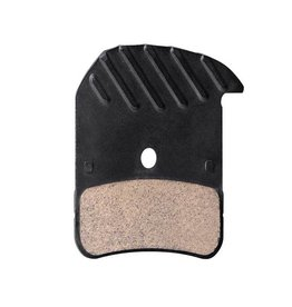 Shimano Brake pads Shim H03A ice tech resin (Saint,Zee)