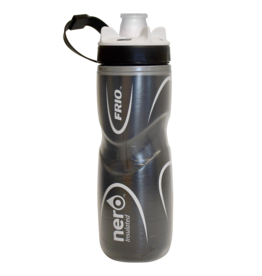 Nero Insulated bottle Nero Frio positive