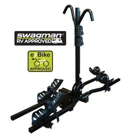 Swagman Bike rack Swagman E-Spec black (E-Bike/RV)