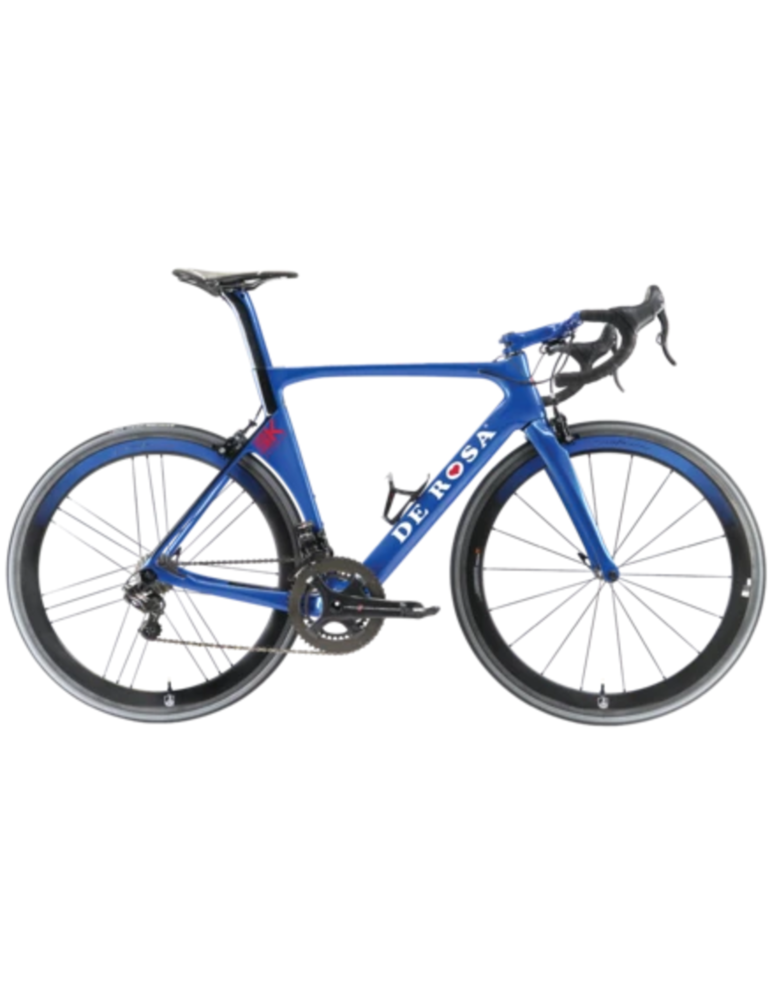 DeRosa 2018 DeRosa SK Ultegra bleu 54cm
