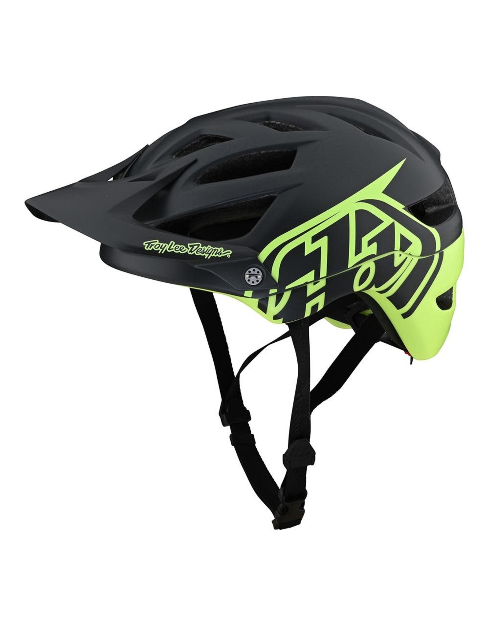 Troy Lee Designs Casque Troy Lee Designs A1 Mips