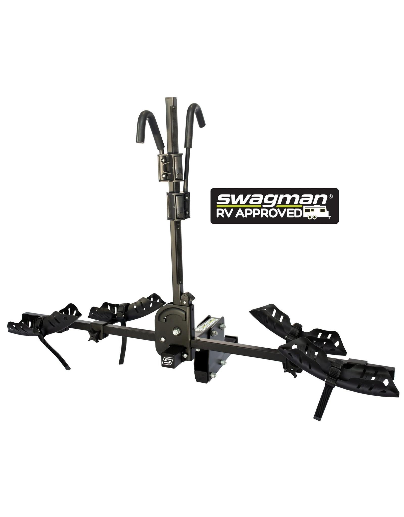 Swagman Support vélo Swagman Dispatch (RV)