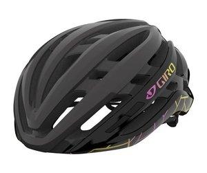 Giro Agilis Cyclisme sur route Casque-Noir