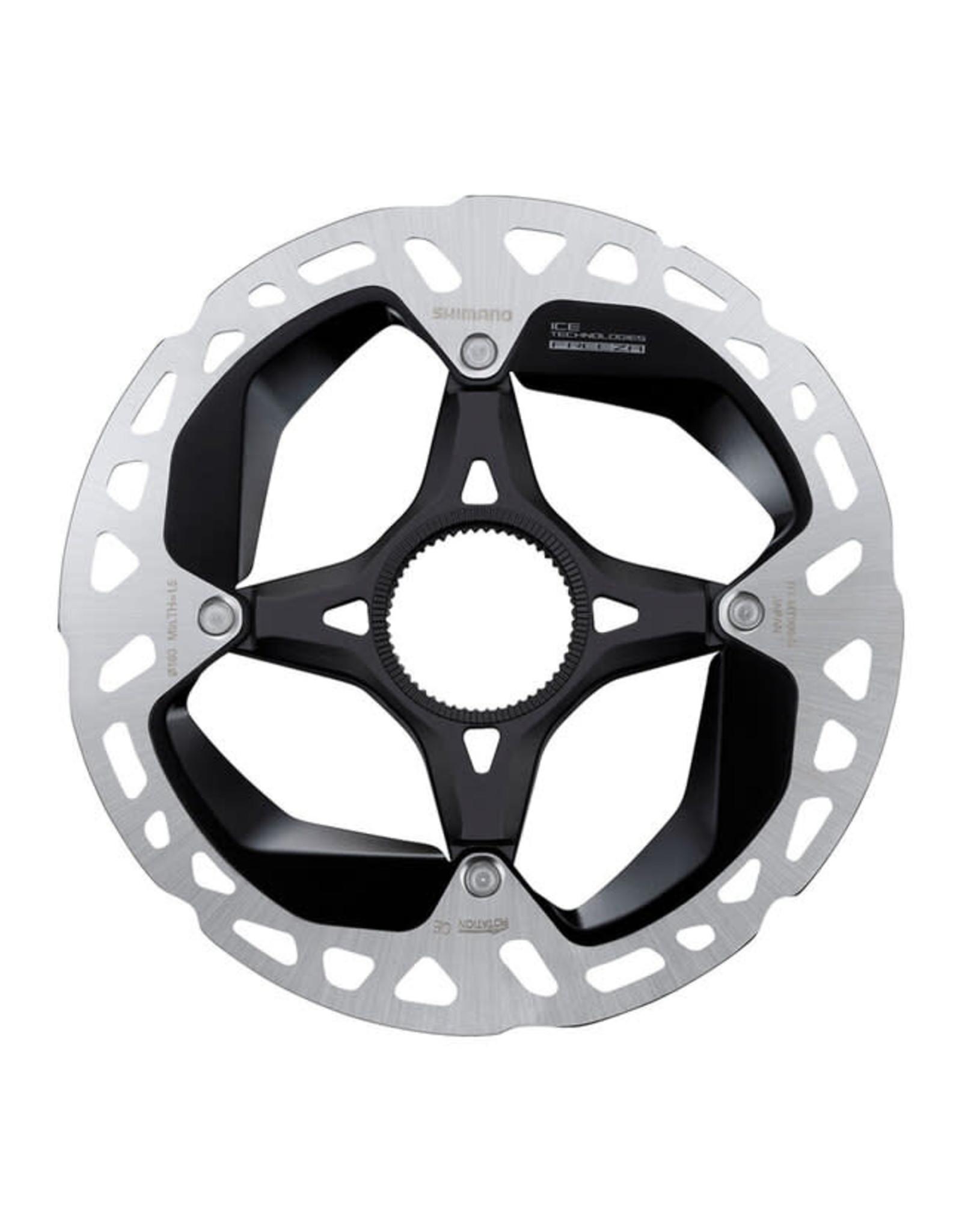 Shimano Rotor Shimano XTR MT900 center lock