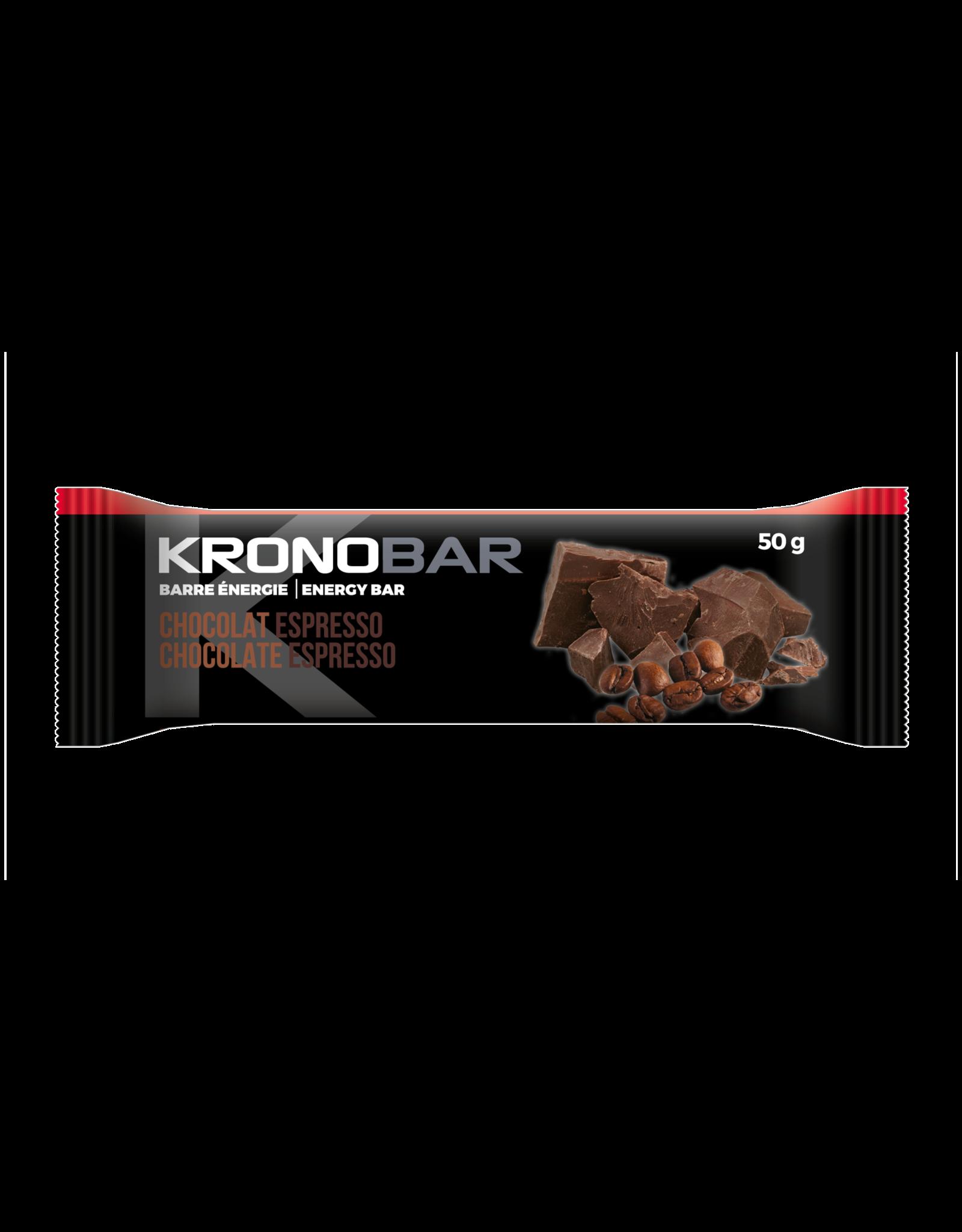 Kronobar Barre Kronobar énergétique (50g)