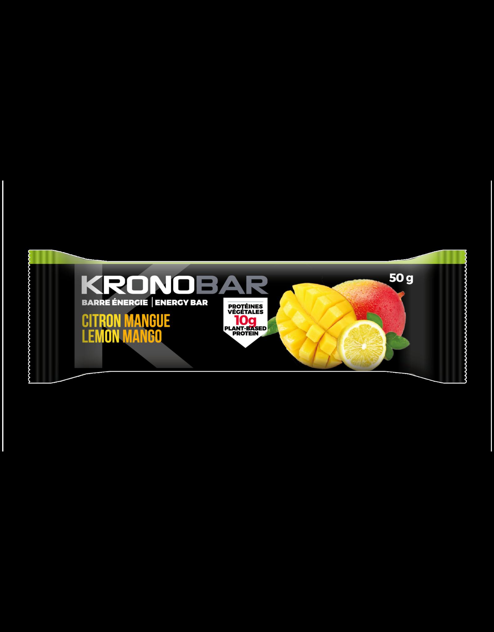 Kronobar Kronobar endurance 10g protein (50g)