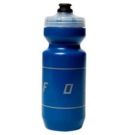 Fox Racing Water bottle Fox Purist Moth 22oz