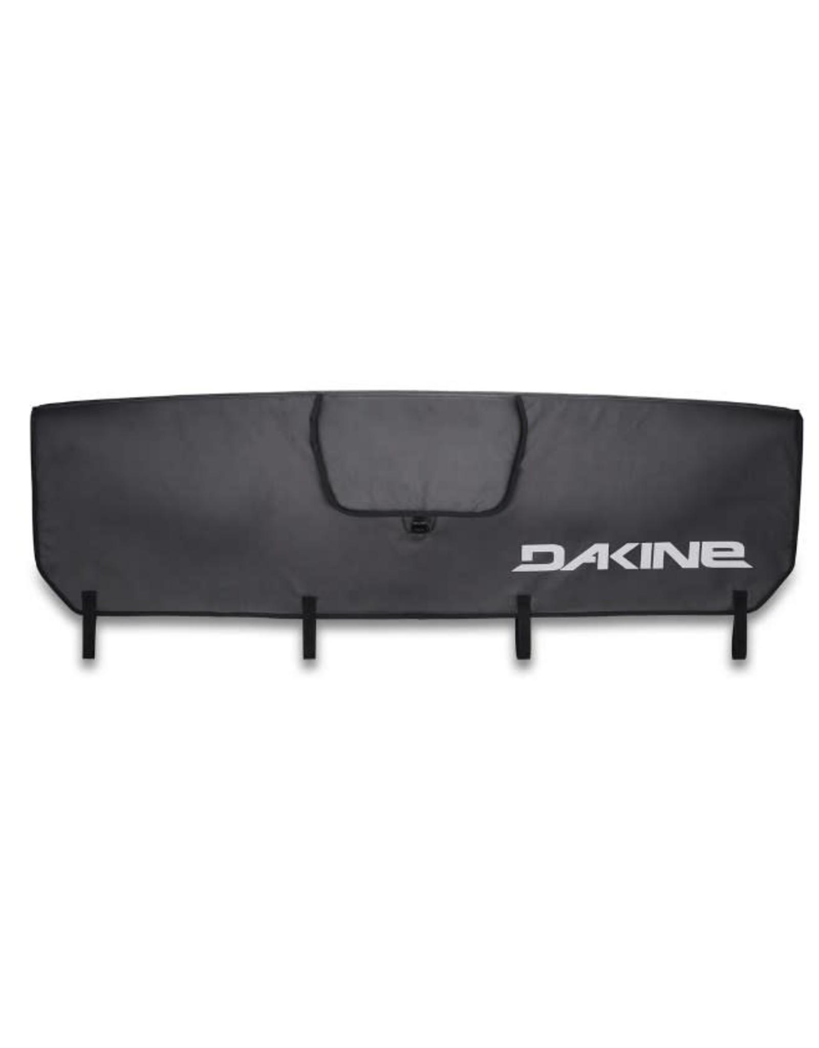 Dakine Panneau Tailgate Dakine DLX curve (pick-up pad) noir Large