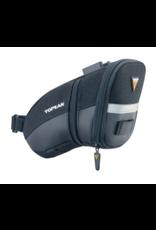 Topeak Sac de selle Topeak Aero Wedge avec quick-click