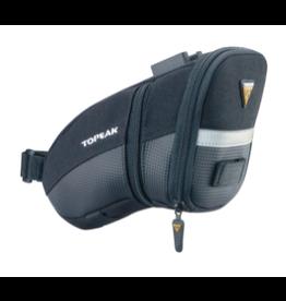 Topeak Seat bag  Topeak Aero Wedge with quick-click