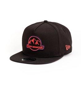 Rocky Mountain Rocky hat Heartbreaker black/pink