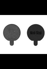 Kool-Stop Plaquettes frein Kool-Stop D770 (grosseur 10cent)