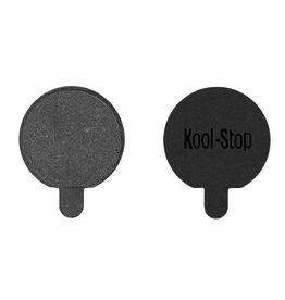 Kool-Stop Brake pads Kool-Stop D770 (10pence size)