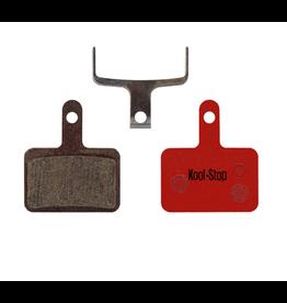Kool-Stop Brake pads Kool-Stop D620 (Shim B03S)