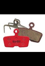 Kool-Stop Plaquettes frein Kool-Stop D294 (Code, Guide RE)